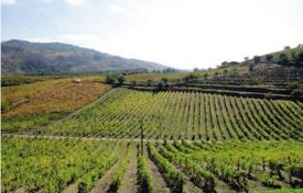 Agricultural land for sale in Porto. Winery in Douru, Portugal