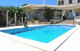 4 bedroom houses for sale in Boliqueime. Villa – Boliqueime, Faro, Portugal