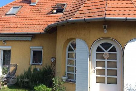 Property for sale in Fonyód. Detached house – Fonyód, Somogy, Hungary