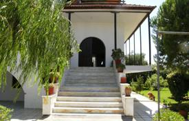 Houses for sale in Thessalia Sterea Ellada. Detached house – Eretria, Trikala, Thessalia Sterea Ellada, Greece