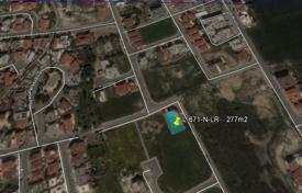 Cheap development land for sale in Aradippou. Half Building Plot