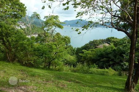 Land for sale in Southeast Asia. Development land – Kammala, Phuket, Thailand