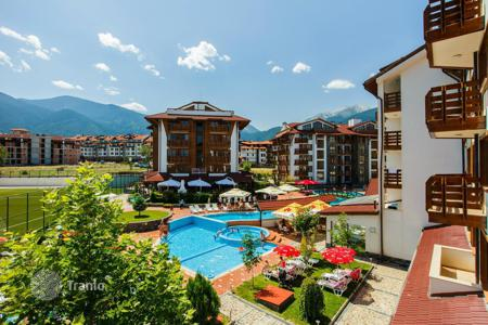 Cheap residential for sale in Bansko. Apartment – Bansko, Blagoevgrad, Bulgaria