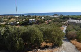 Coastal development land for sale in Crete. Development land – Ierapetra, Crete, Greece