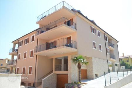 New homes for sale in Ližnjan. Apartment APARTMENT IN NEW BUILDING WITH SEA VIEW