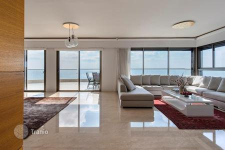 Property for sale in Center District. Rare penthouse in luxurious building