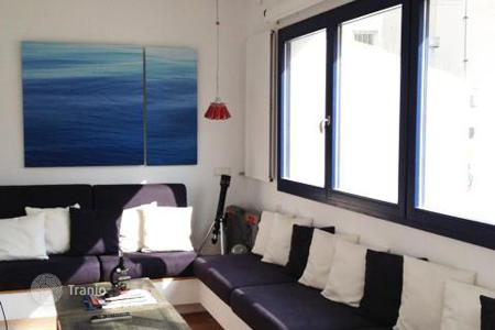 6 bedroom houses for sale in Catalonia. The house is in the historic center of Sitges