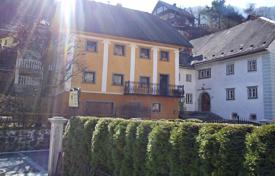 Property for sale in Radovljica. The lovely renovated house in this historical town
