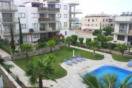 Coastal apartments for sale in Tomb of the Kings. Tombs Of Kings Apartment, 1 Bedroom, Paphos Investment,