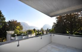 Property to rent in Ticino. Villa – Lugano, Ticino, Switzerland