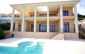 Luxury 4 bedroom houses for sale in Santa Ponsa. Villa – Santa Ponsa, Balearic Islands, Spain