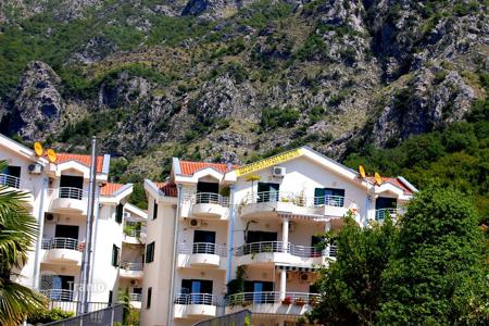 Coastal property for sale in Kotor. Apartment – Risan, Kotor, Montenegro