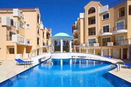 Coastal townhouses for sale in Paphos. Terraced house – Paphos (city), Paphos, Cyprus