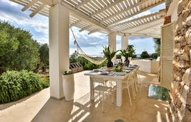 4 bedroom villas and houses to rent in Italy. Villa – Province of Lecce, Apulia, Italy