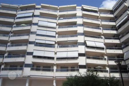 Apartments with pools for sale in Calpe. Penthouse - Calpe, Valencia, Spain