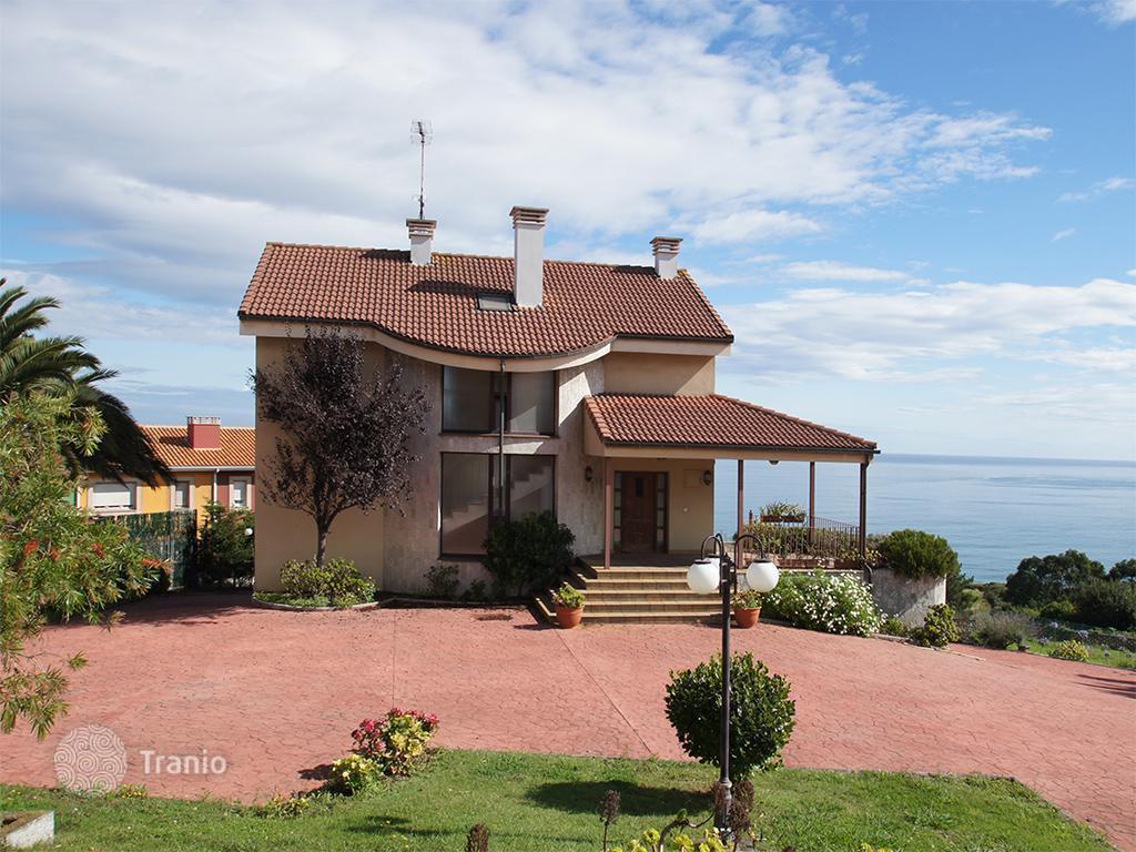 Недвижимость в испании на побережье недорого купить в
