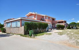 Complex of two villas with a spacious plot on the first line from the sea, Nin, Zadar County, Croatia for 840,000 €