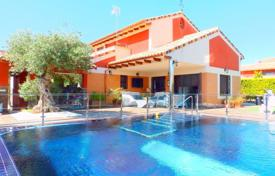 3 bedroom houses for sale in Murcia (city). Villa/ Detached of 3 bedrooms in Murcia