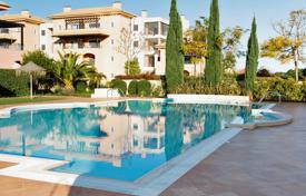 Apartments for sale in Portugal. Ground Floor 2 Bed Apartment, Close to Golf and Vilamoura Marina
