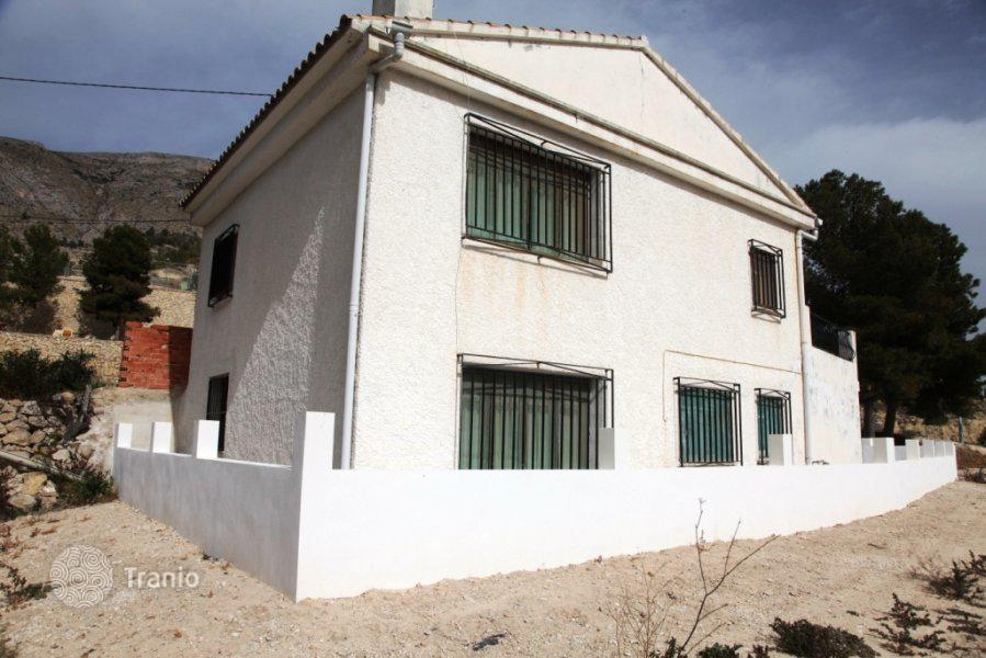 Cheap 2 bedroom houses for sale in green spain buy cheap two bed villas in green spain for Cheap 5 bedroom houses for sale