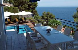 Luxury 5 bedroom houses for sale in Costa Brava. Villa – Blanes, Catalonia, Spain