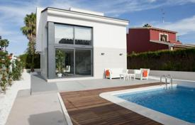 Property for sale in San Javier. Spacious villas in a new development, San Havier, Spain
