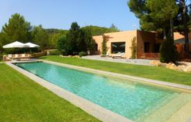 5 bedroom houses for sale in Ibiza. Secluded Site Near Beautiful Benirras Beach