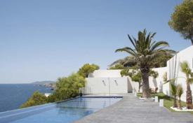Luxury residential for sale in Spain. Villa – Santa Eularia des Riu, Ibiza, Balearic Islands, Spain