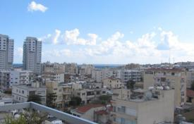 Coastal penthouses for sale in Cyprus. Penthouse – Neapolis, Limassol (city), Limassol, Cyprus