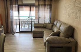 Apartments with pools for sale in Benidorm. Renovated apartment with panoramic sea views in Benidorm, Alicante, Spain