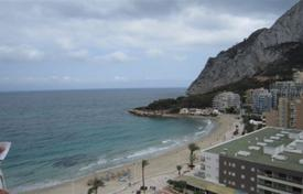 Cheap penthouses for sale in Calpe. Penthouse – Calpe, Valencia, Spain