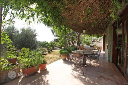 Residential for sale in Valldemossa. Villa – Valldemossa, Balearic Islands, Spain
