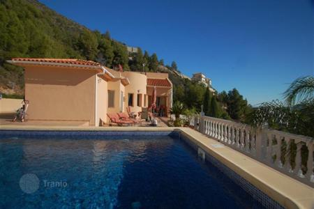 2 bedroom houses for sale in Alicante. Villa – Alicante, Valencia, Spain