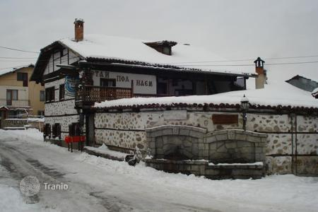 Commercial property for sale in Bulgaria. Hotel – Bansko, Blagoevgrad, Bulgaria