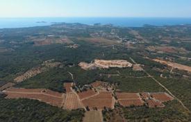 Development land for sale in Istria County. Olive grove, Rovinj, Croatia