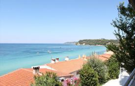 Residential for sale in Chalkidiki (Halkidiki). Apartment – Kassandreia, Administration of Macedonia and Thrace, Greece