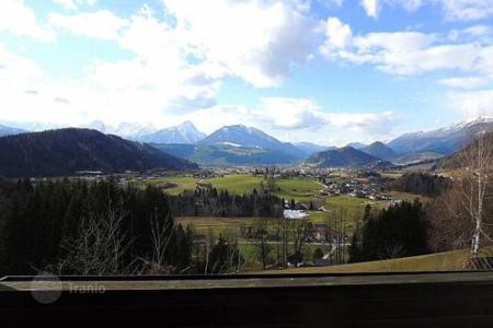 Property for sale in Upper Austria. One-bedroom holiday apartment in Alps for rent, Windischgarsten