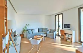 3 bedroom apartments for sale in Villeneuve-Loubet. Apartment – Villeneuve-Loubet, Côte d'Azur (French Riviera), France
