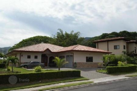 Property for sale in San Jose. Cozy one story home in a quiet, walk to downtown gated community, Santa Ana, Costa Rica