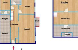 Apartments to rent in Hungary. Apartment – Budapest, Hungary