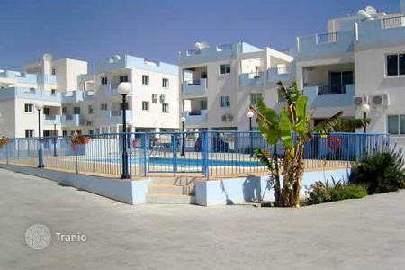 2 bedroom apartments by the sea for sale in Oroklini. Apartment – Oroklini, Larnaca, Cyprus