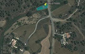 Development land for sale in Mosfiloti. Development land – Mosfiloti, Larnaca, Cyprus