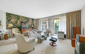 Property for sale in Boulogne-Billancourt. Two-bedroom apartment with balcony, Boulogne-Billancourt, Paris, France