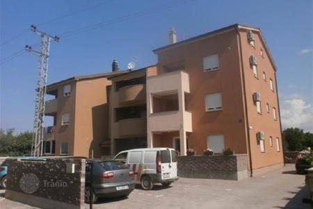 Cheap residential for sale in Šišan. Apartment New construction! Duplex apartment with two terraces!