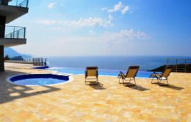 Apartments with pools by the sea for sale in Budva. Condo – Budva (city), Budva, Montenegro