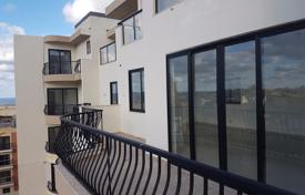 Residential for sale in Melliekha. Three bedroom apartment in newly built block