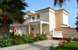 Luxury 4 bedroom houses for sale in Southern Europe. Villa – Kassandreia, Administration of Macedonia and Thrace, Greece