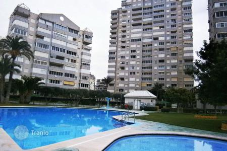 Cheap 2 bedroom apartments for sale in Finestrat. Apartment – Finestrat, Valencia, Spain