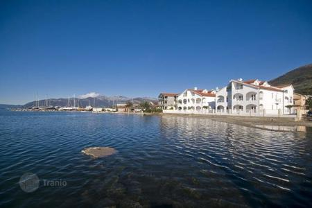 3 bedroom apartments by the sea for sale in Tivat (city). Apartment – Tivat (city), Tivat, Montenegro