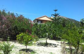 4 bedroom houses for sale in Zakinthos. Zakynthos. For sale, two-storey house of 140 m² on a plot of 10 acres, just 9 km from the Zakynthos town.